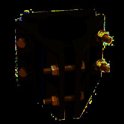 Luva Tripartida